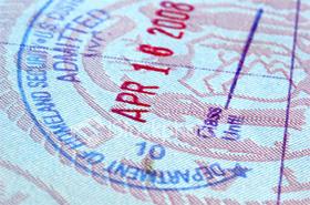 USA Visitors Visa