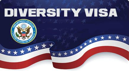 Immigration Diversity (DV) Lottery